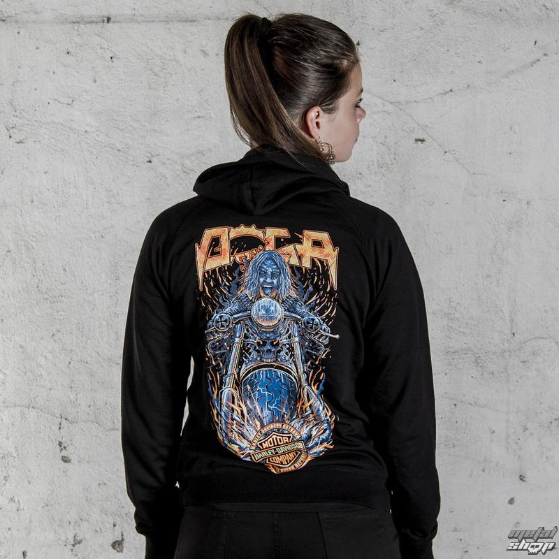 mikina dďż˝mskďż˝ DOGA Harley Davidson
