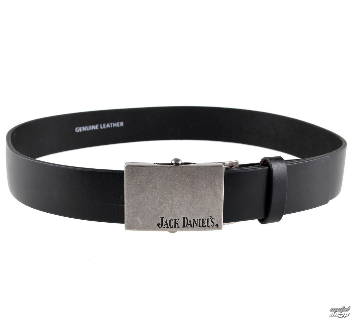 pásek Jack Daniels - Adjustable - BT282126