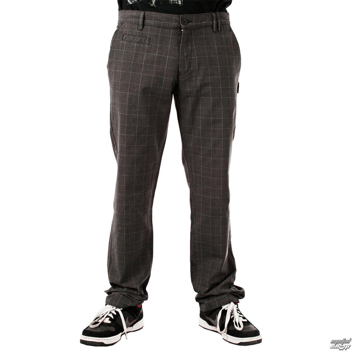 kalhoty pánské FUNSTORM - Knox - 21 BLACK