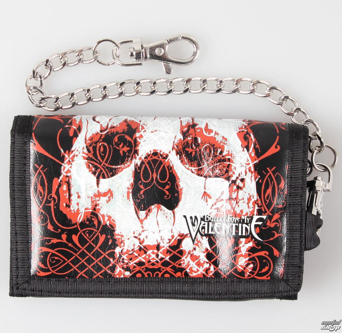 peněženka Bullet For My Valentine - HMB - WBU2