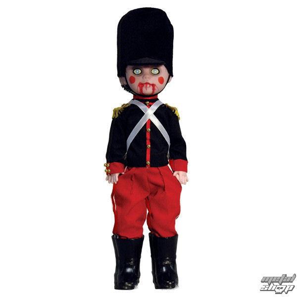 panenka LIVING DEAD DOLLS - Toy Soldier
