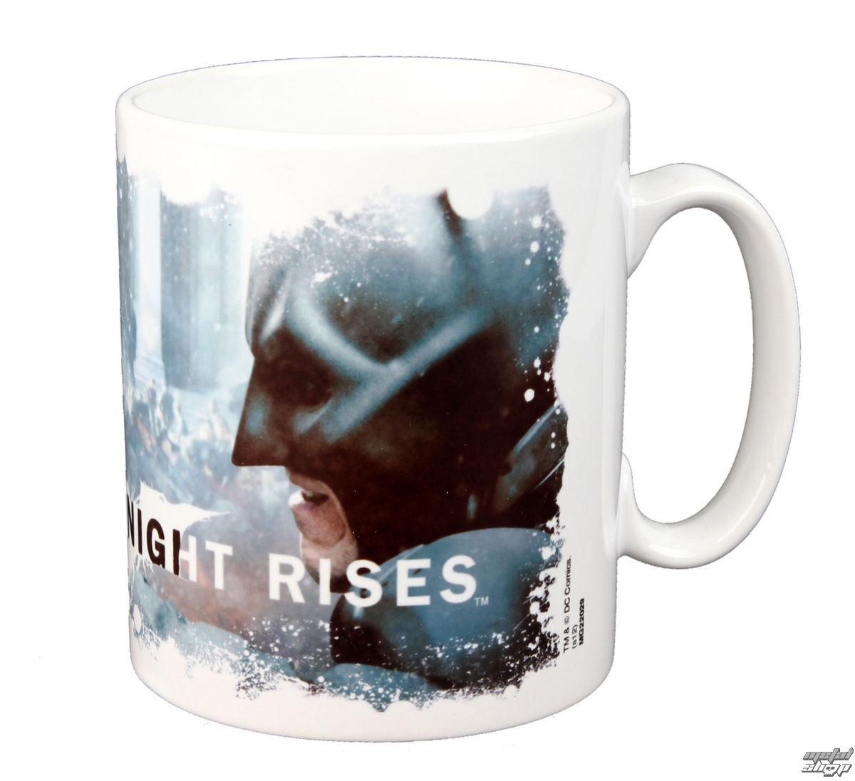hrnek The Dark Knight Rises (Mask) - Pyramid Posters - MG22029