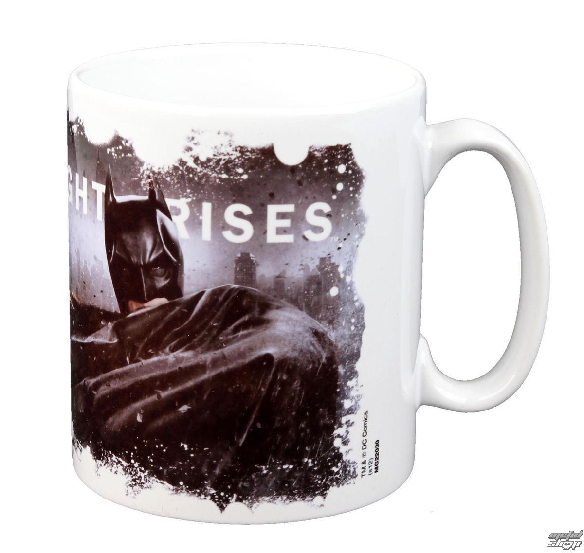 hrnek The Dark Knight Rises (Cityscape) - Pyramid Posters - MG22030