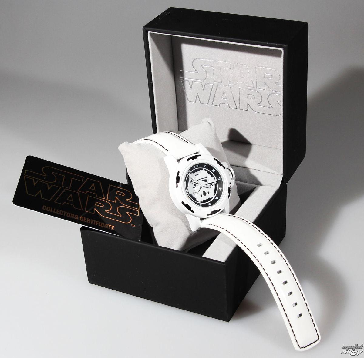 hodinky STAR WARS - Watch Stormtrooper - STAR141