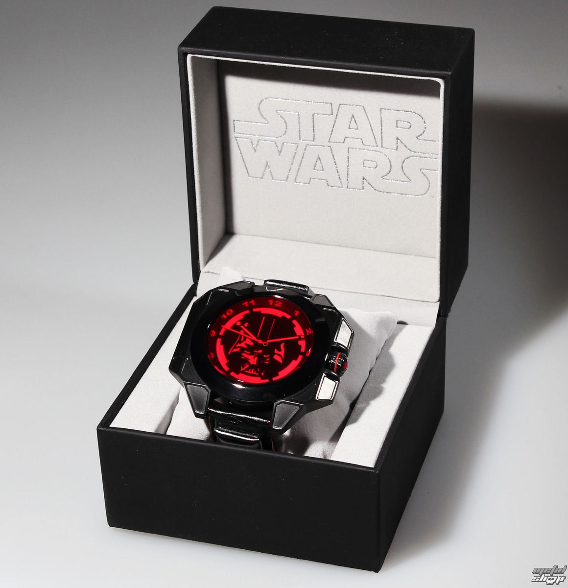 hodinky NNM Star Wars Watch Darth Vader
