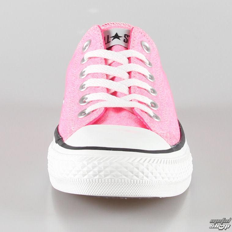 Converse Dámské Růžové