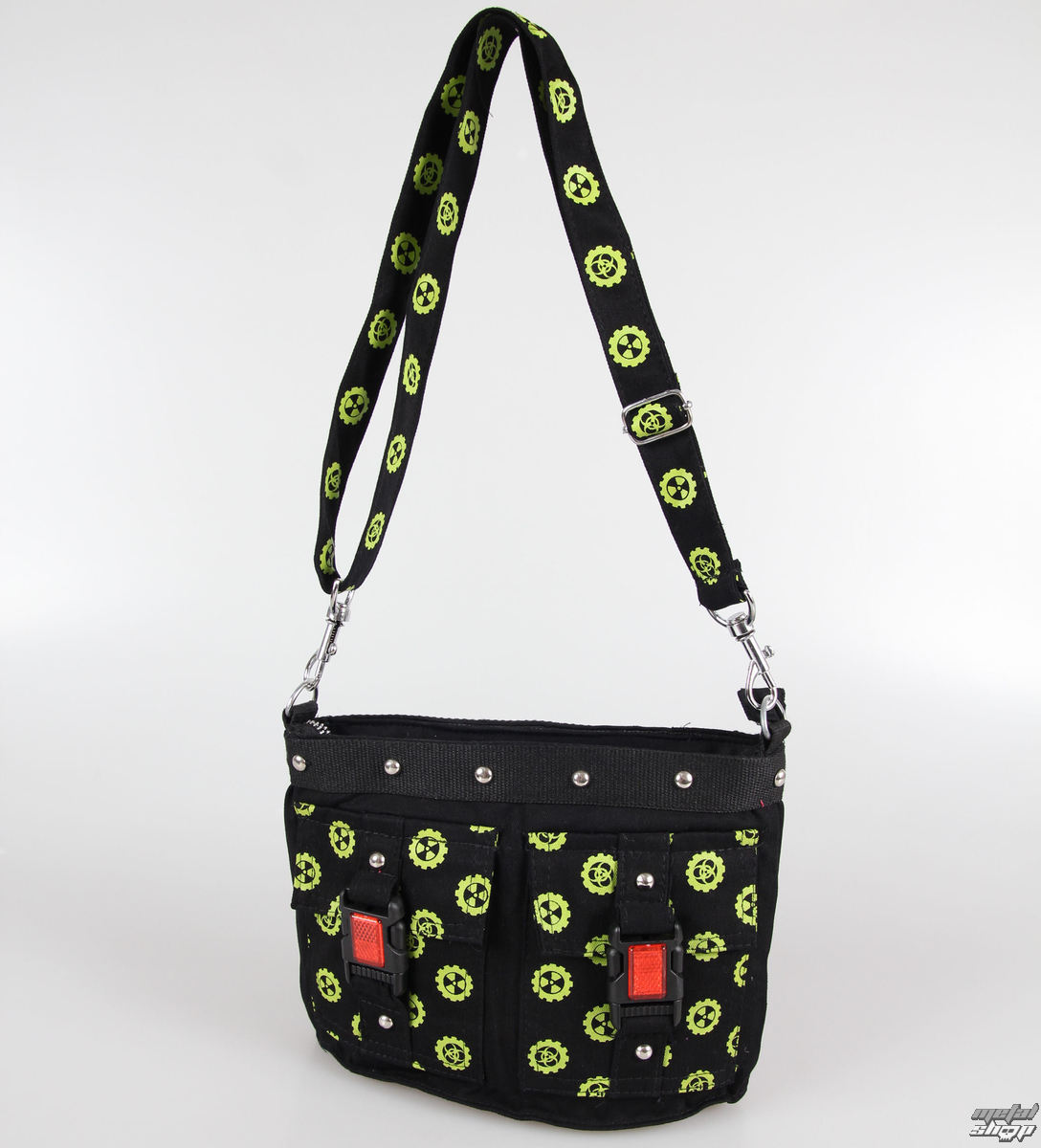 taška (kabelka) DEAD THREADS - Neon Gum - BG160