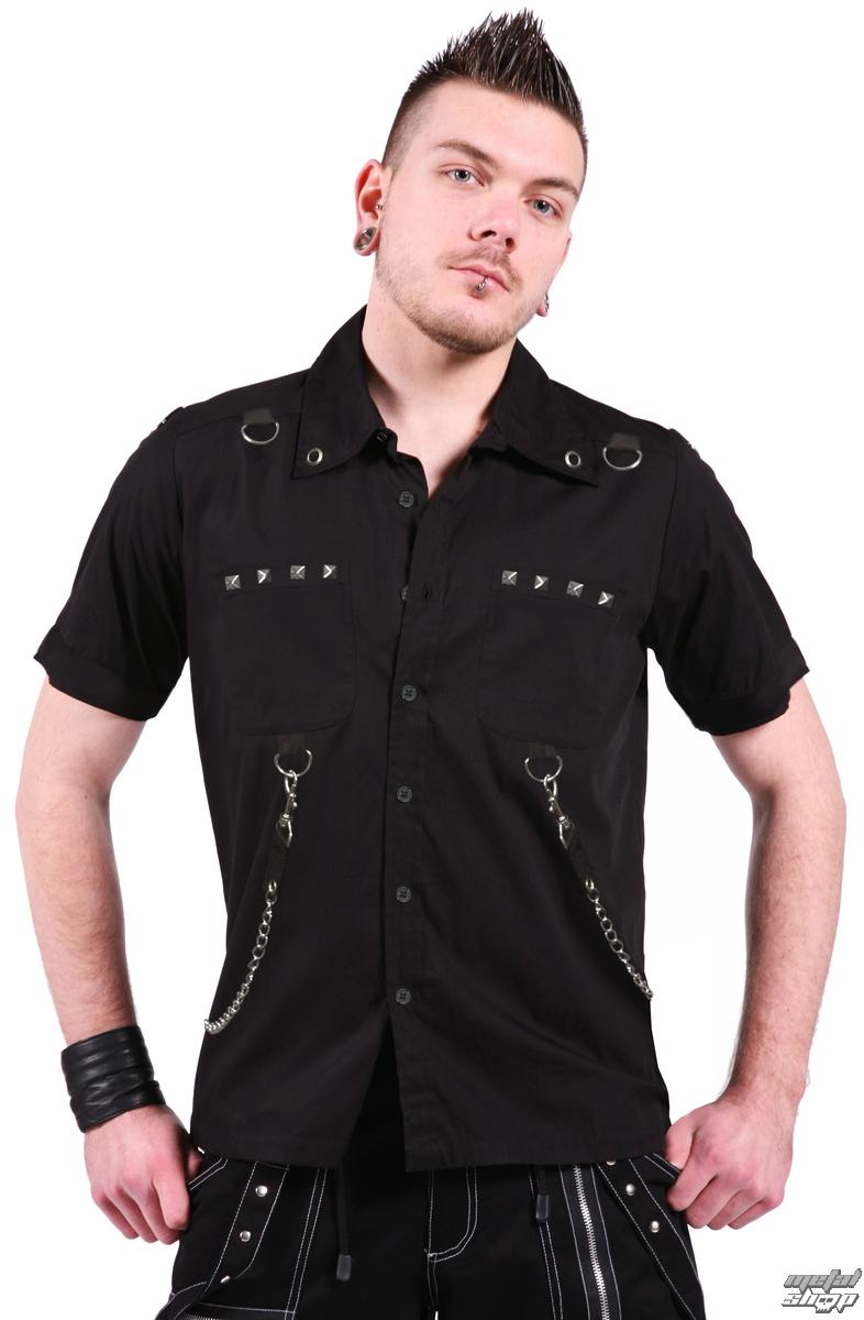 košile pánská DEAD THREADS (GS9390)
