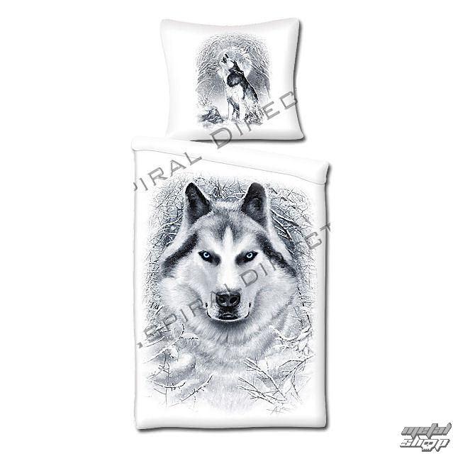 povlečení SPIRAL - White Wolf - TR324930