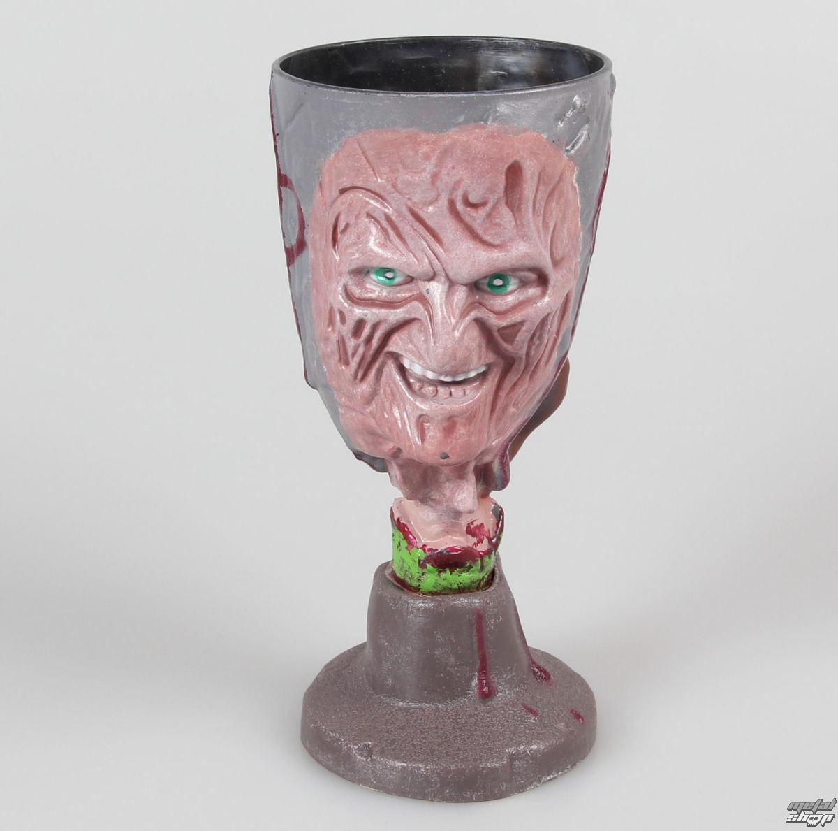 kalich Noční můra z Elm Street - Freddy Krueger - CU829410