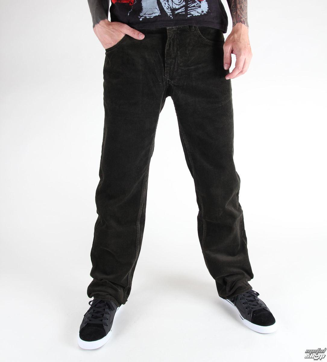 kalhoty pánské FUNSTORM - Haig - 05 khaki