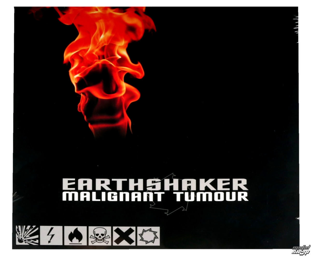 CD NNM Malignant Tumour Earthshaker