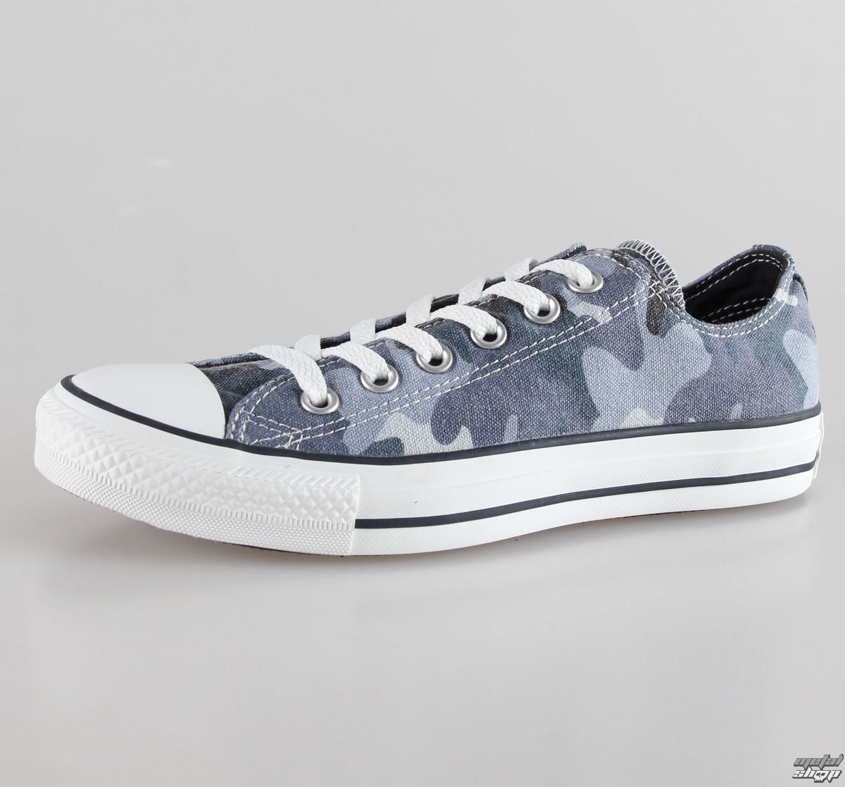 boty CONVERSE - Chuck Taylor All Star - Athletic Navy - C140060F
