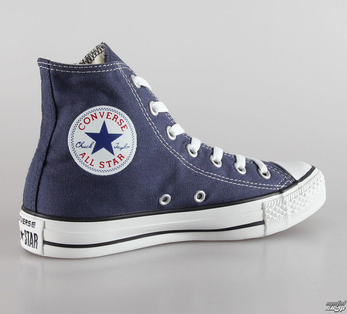 converse chuck taylor navy blue