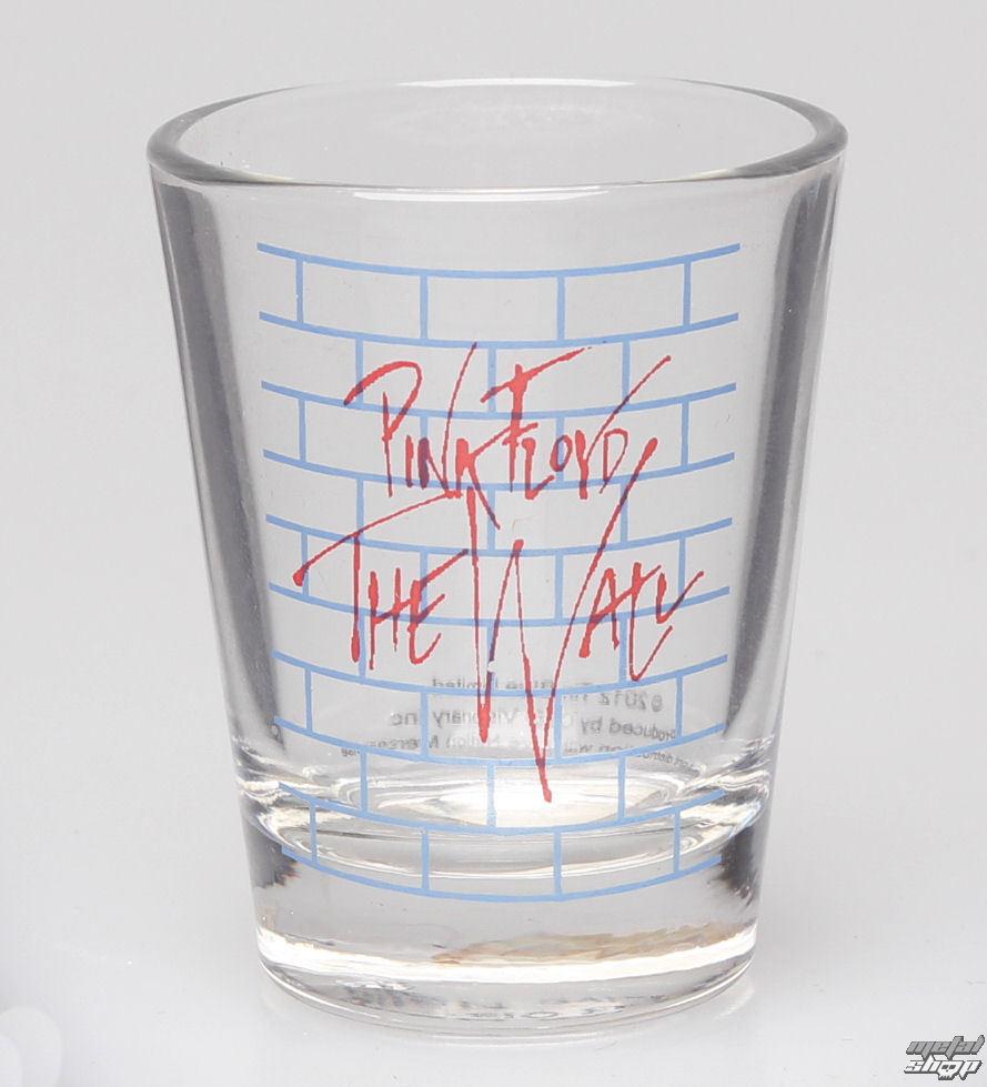 panák Pink Floyd - The Wall - CDV - GS-0008