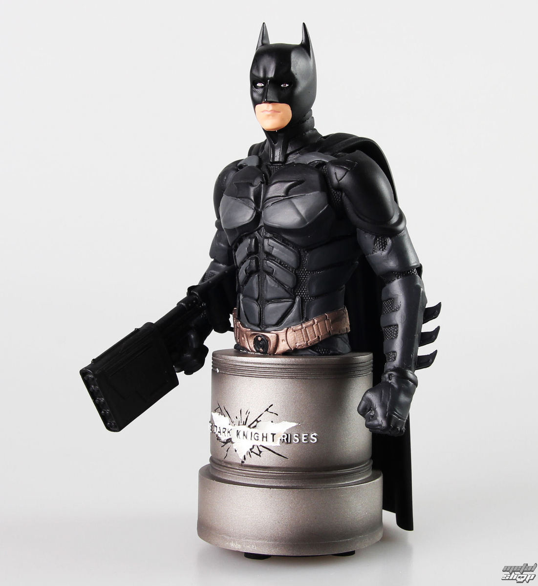 figurka Batman - The Dark Knight - Bust Batman with EMP - DCD30878