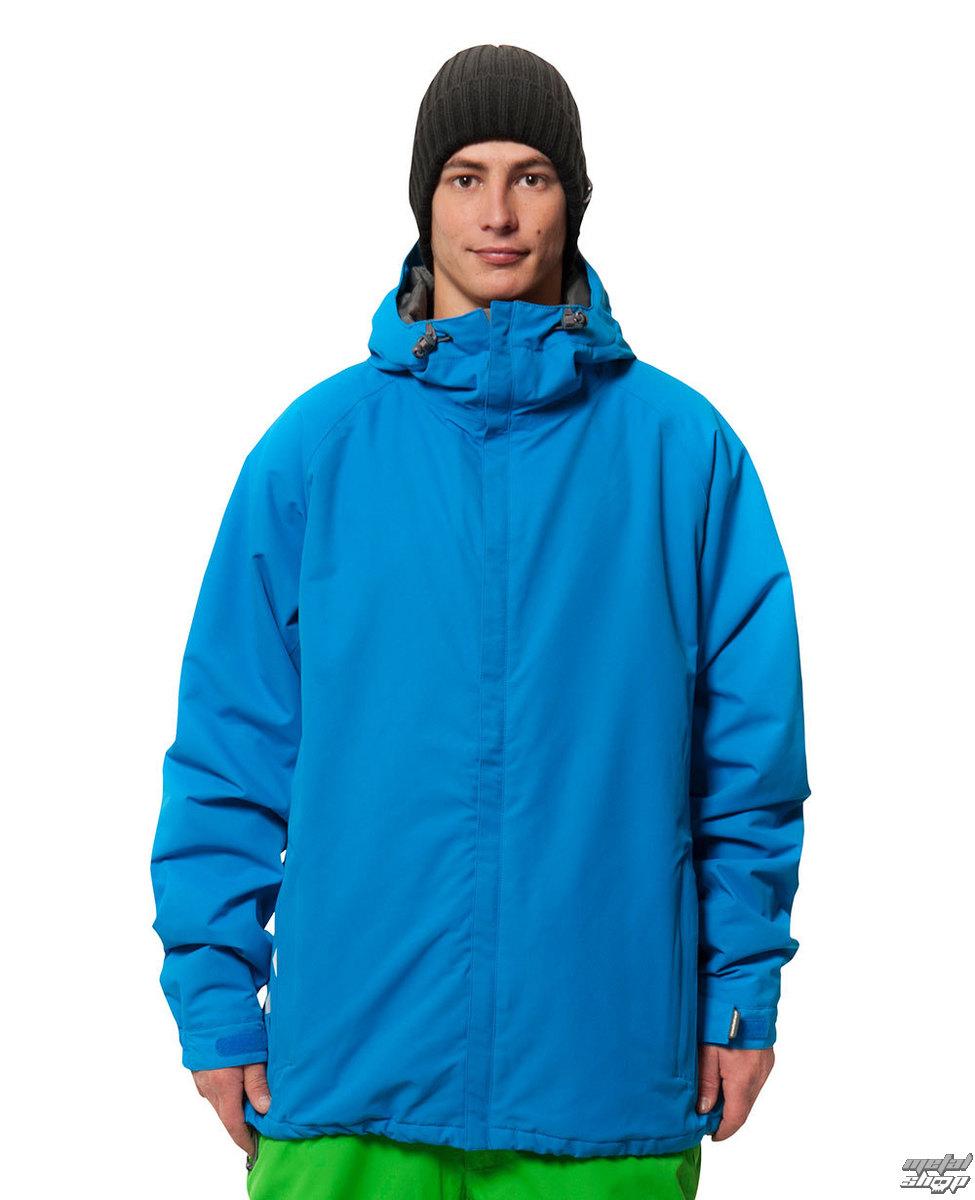 bunda pánská zimní -SNB- HORSEFEATHERS - Selenis - BLUE