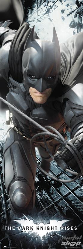 plakát Batman - The Dark Knight Rises Sol - DP0401