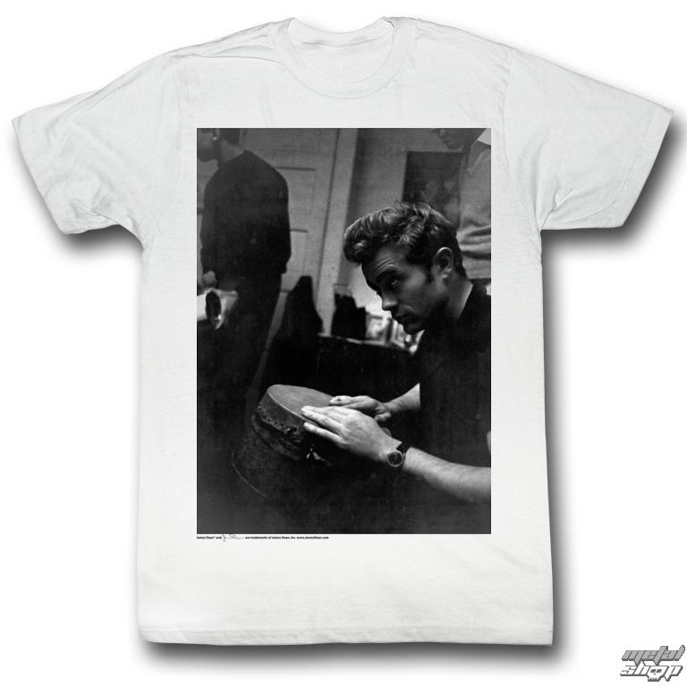 tričko pánské James Dean - Bongo - AC - JD5130