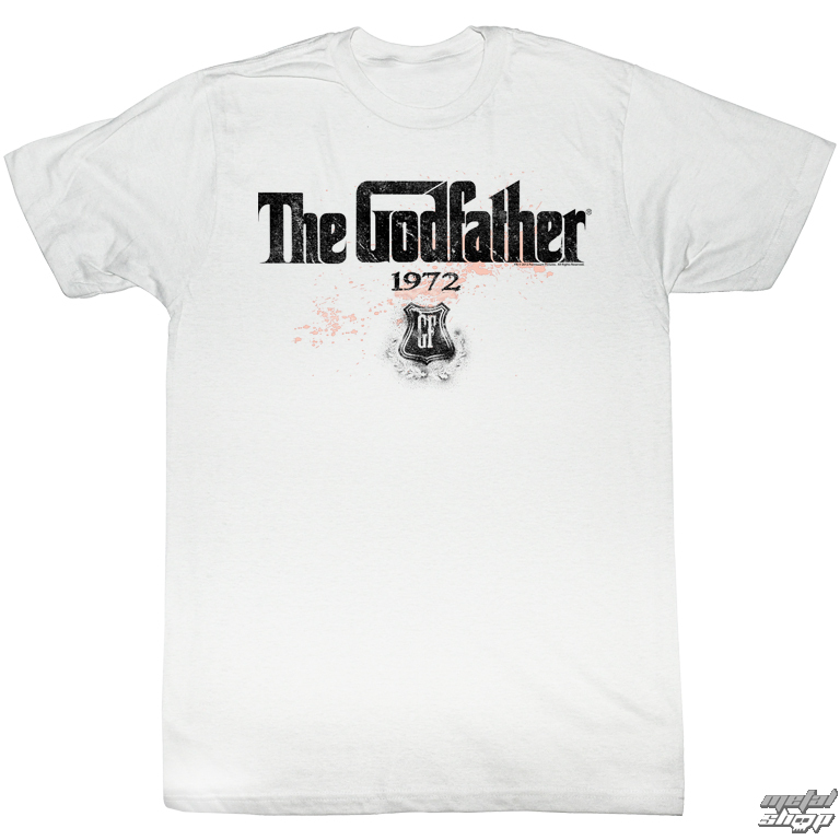 AMERICAN CLASSICS The Godfather 1972 bílá