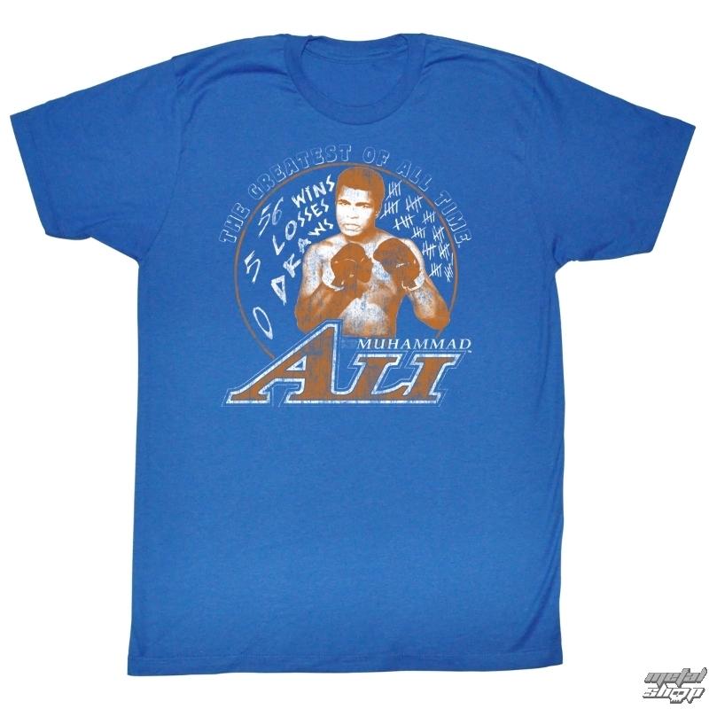 tričko pánské Muhammad Ali - Rippin It Up - AC - ALI5151