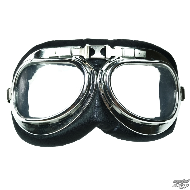 cyber brýle POIZEN INDUSTRIES - Googgle CG3 - Black - POI194