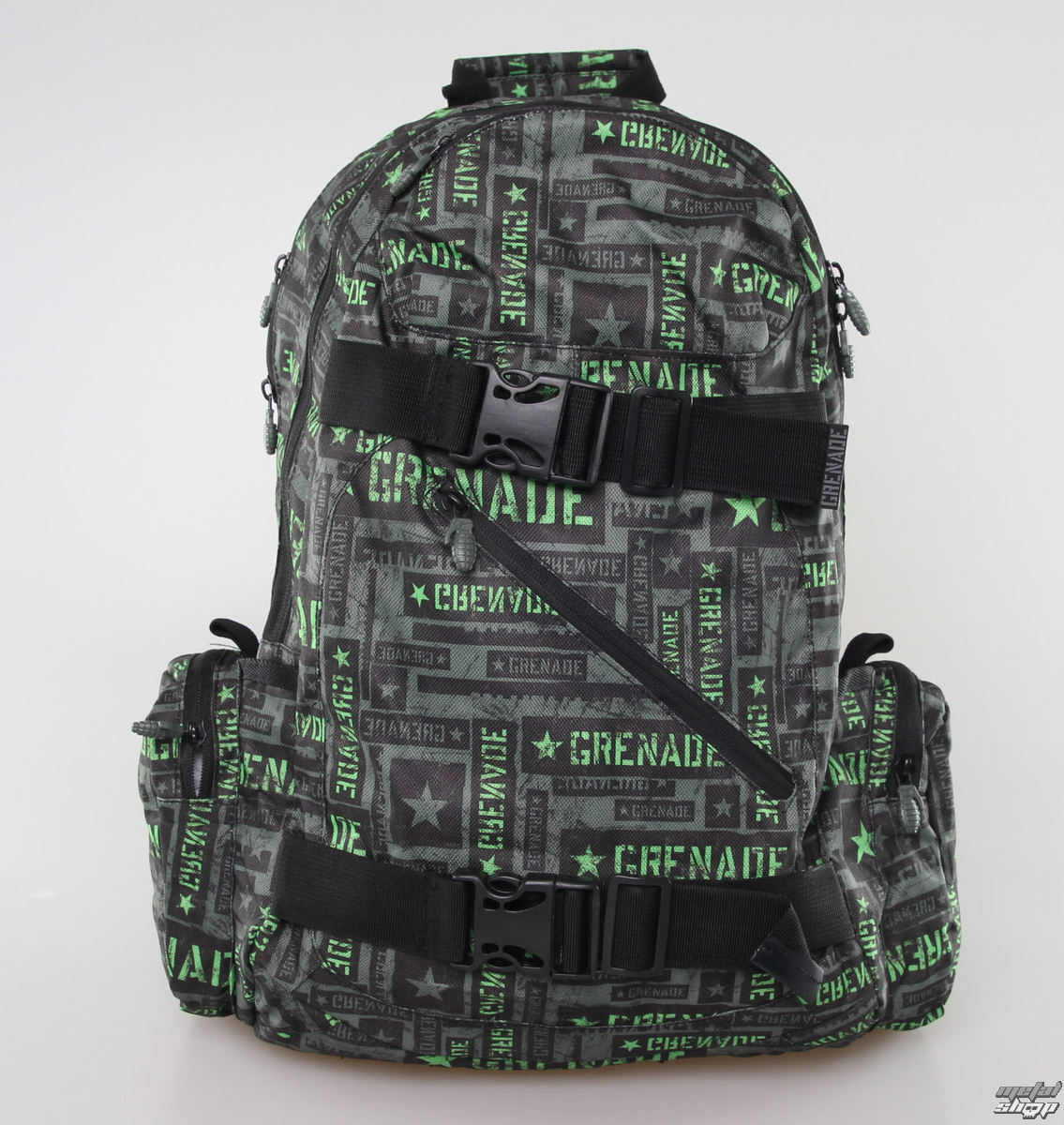 batoh GRENADE - Task Force - Green