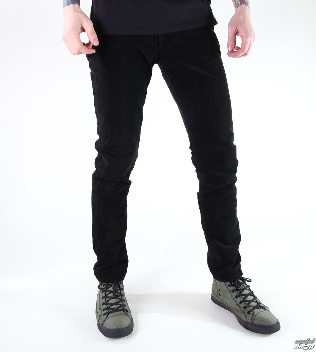 kalhoty (unisex) 3RDAND56th - Hipster Slim Fit - JM372C