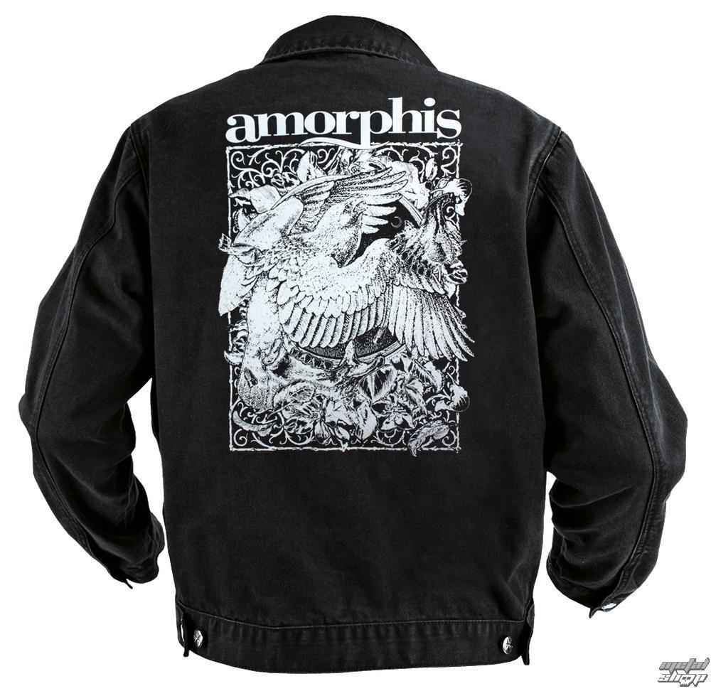 bunda pánská jarně-podzimní Amorphis - Circle Bird - NUCLEAR BLAST - 22030