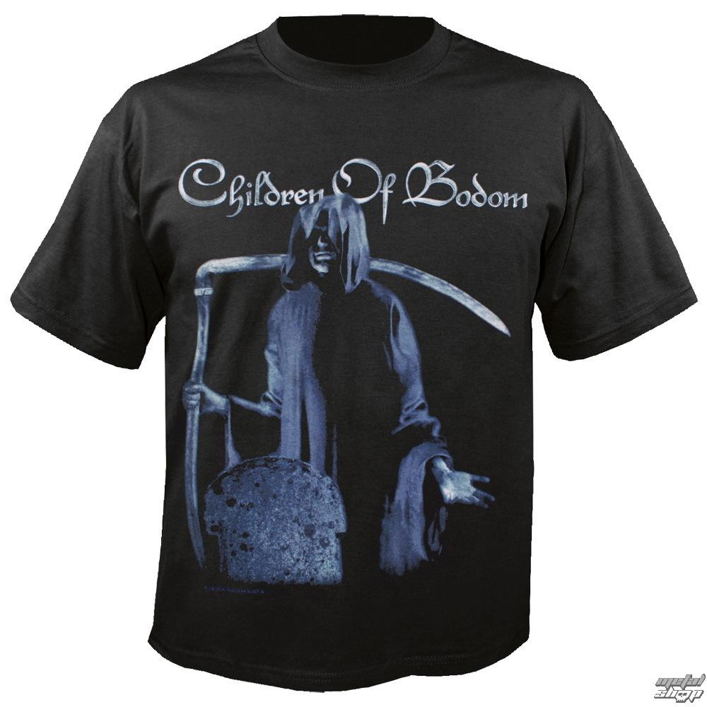 tričko pánské Children Of Bodom - Follow The Reaper 2014 - NUCLEAR BLAST - 22618