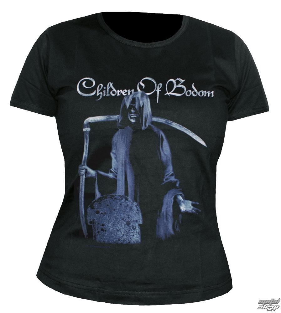 tričko dámské Children Of Bodom - Follow The Reaper 2014 - NUCLEAR BLAST - 22648