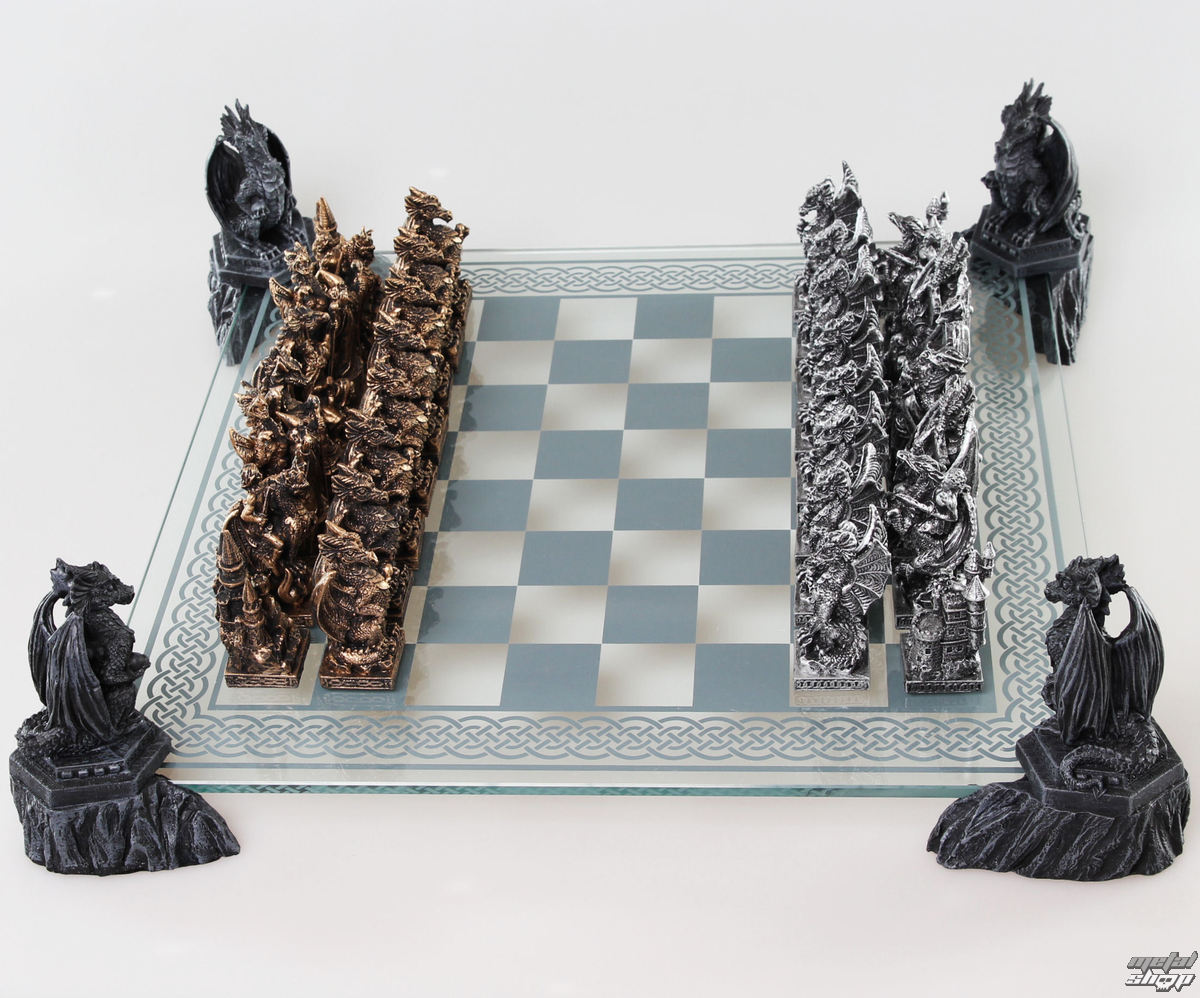 šachy Poly set - 766-2646