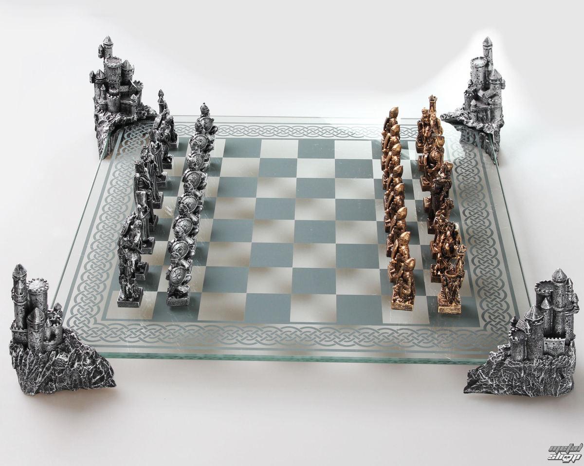 šachy - Chess set - 766-2745