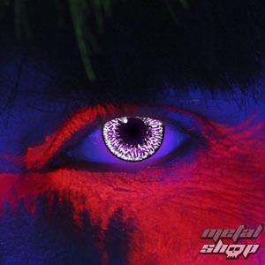 kontaktní čočka AMETHYST UV - EDIT - 83035