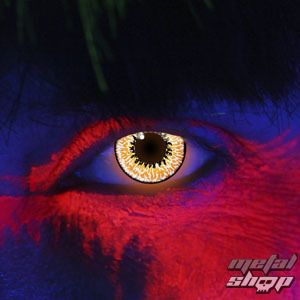 kontaktní čočka HONEY UV - EDIT - 83036