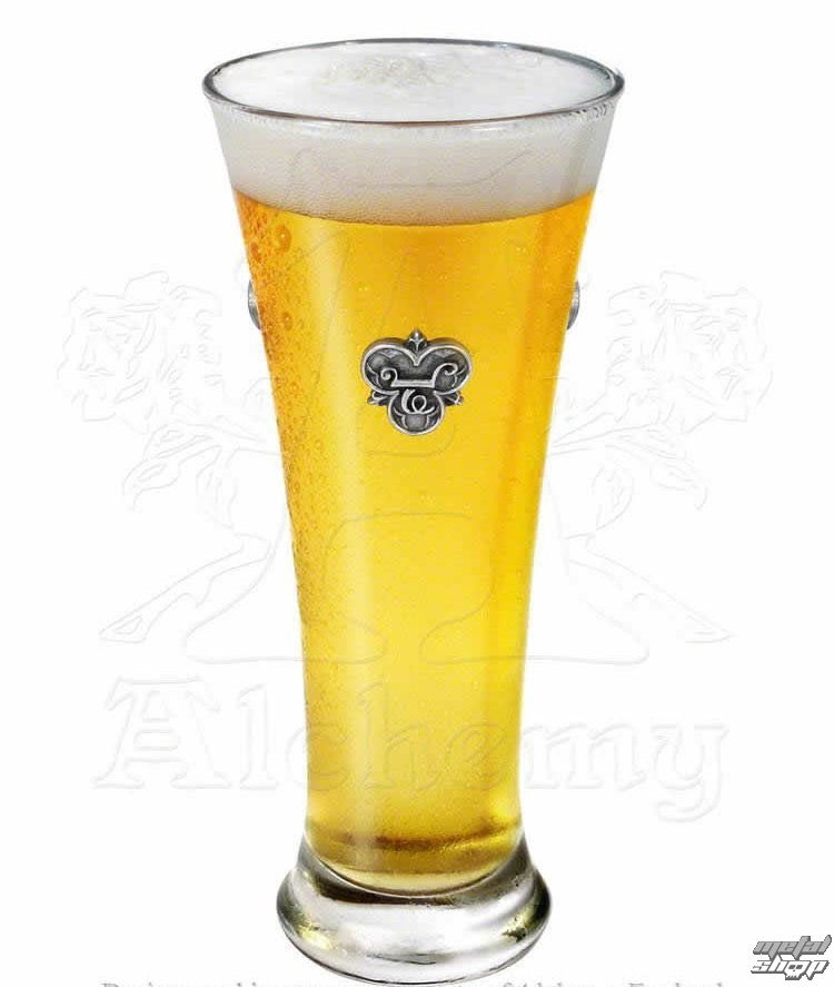 sklenice The Alchemy Of Beer - ALCHEMY GOTHIC - CWT52