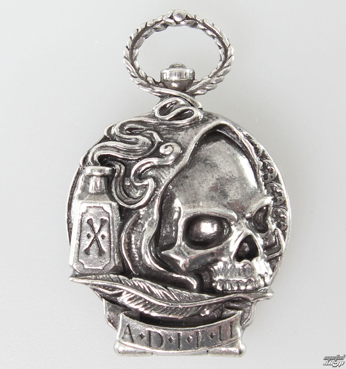 hodinky The Death Of Byron - ALCHEMY GOTHIC