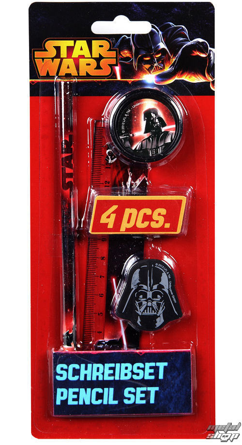 sada Star Wars - Stationery Set Darth Vader - SWAK0230
