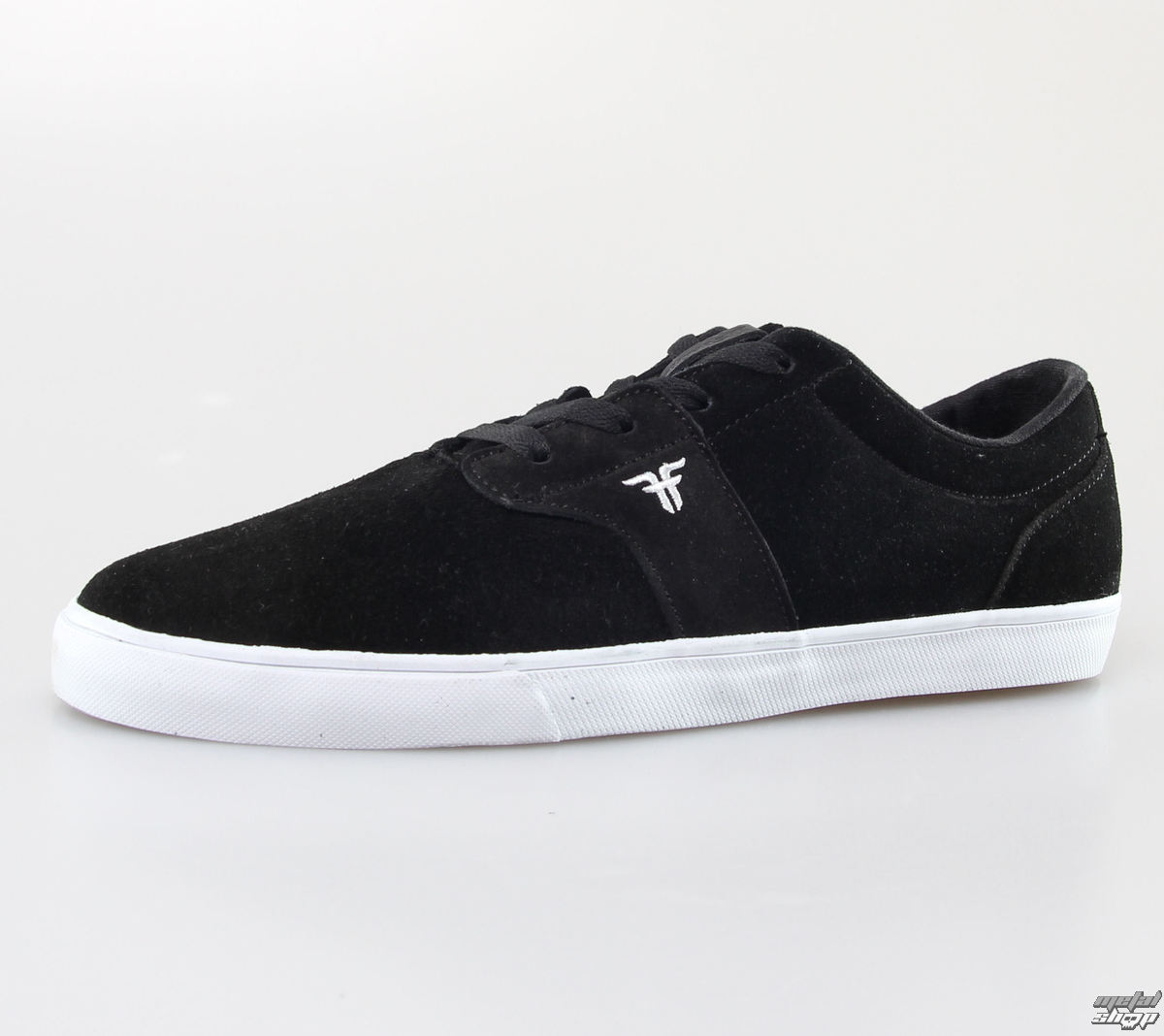 boty pánské FALLEN - Chief XI - Black/White