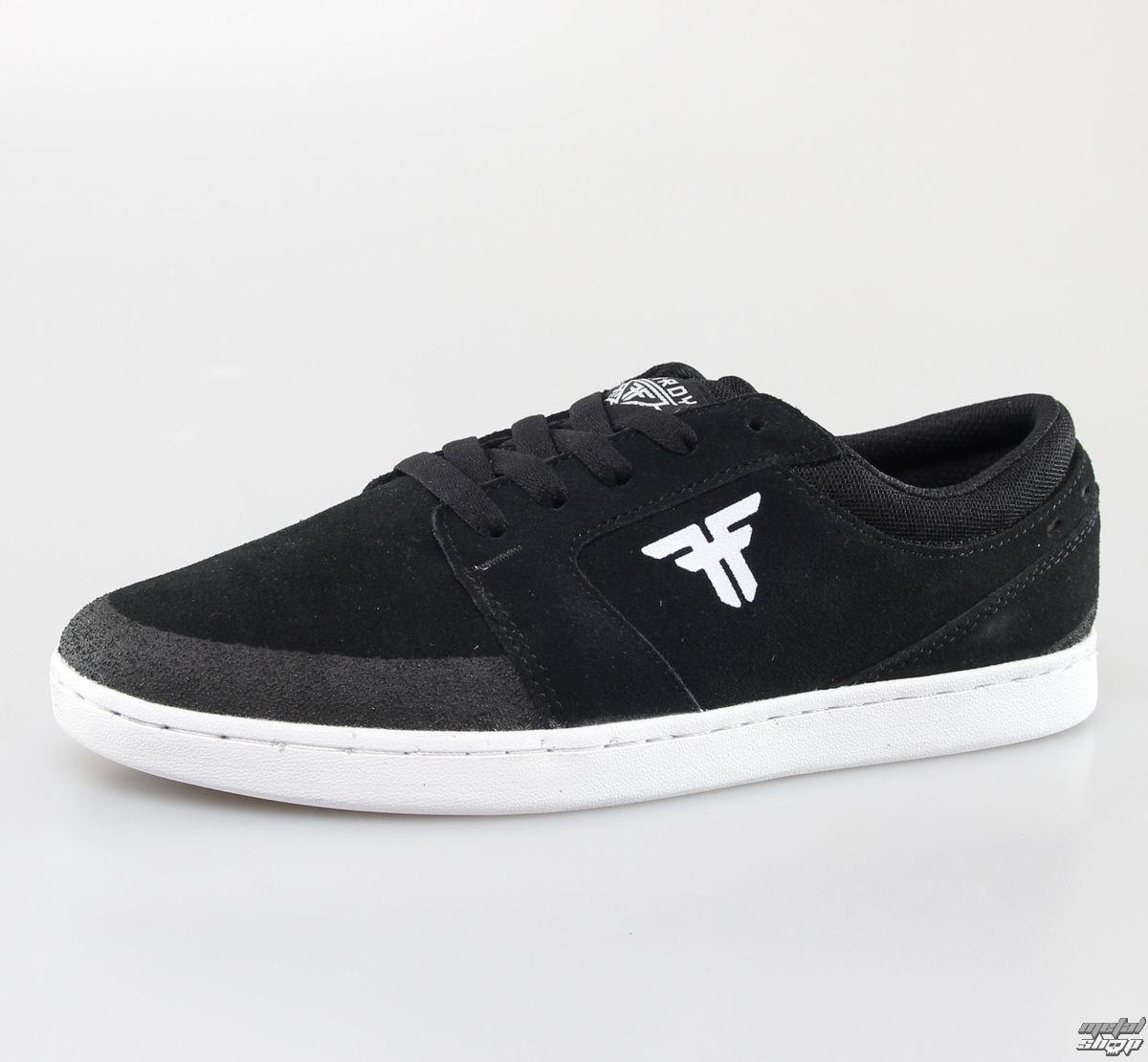 boty pánské FALLEN - Torch - Black/White