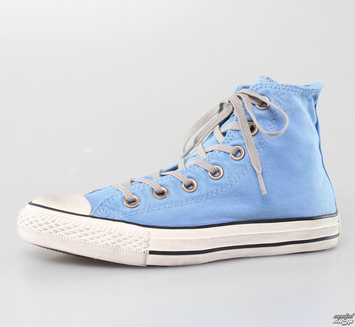 boty CONVERSE - Chuck Taylor - All Star - Smalt Blue - C142225F
