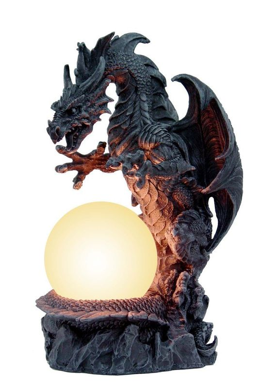 lampa Dragon Ball Light - 766-3677