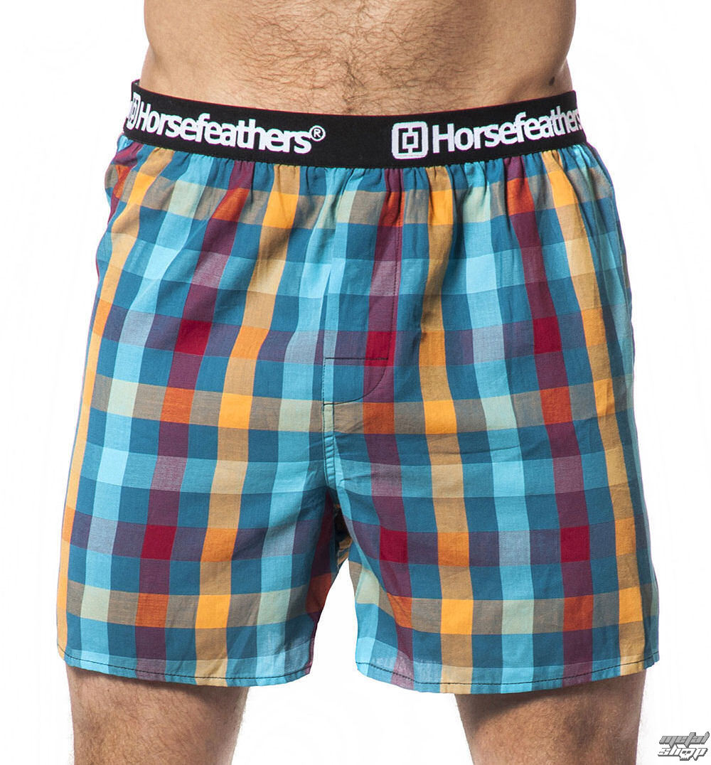 boxerky HORSEFEATHERS APOLLO XL