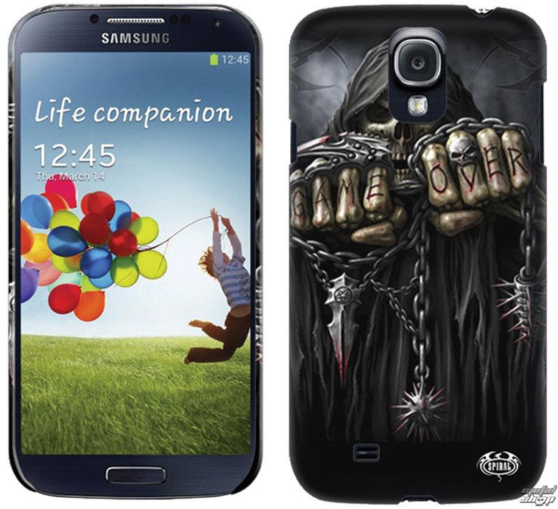 kryt na mobil SPIRAL - GAME OVER - SAMSUNG - TR260575
