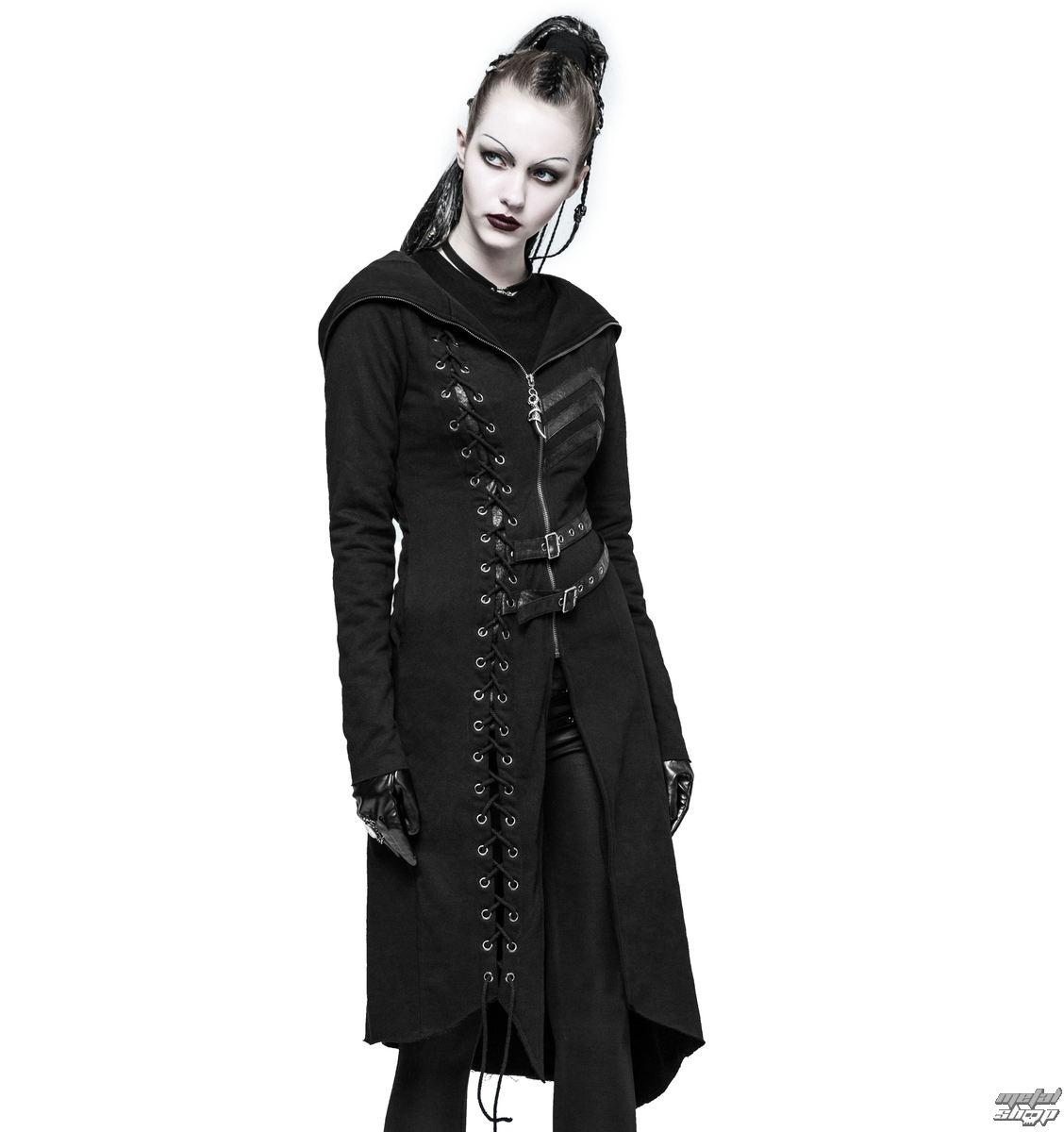 cb613710325 DOPRAVA ZDARMA kabát dámský PUNK RAVE - Resident Evil