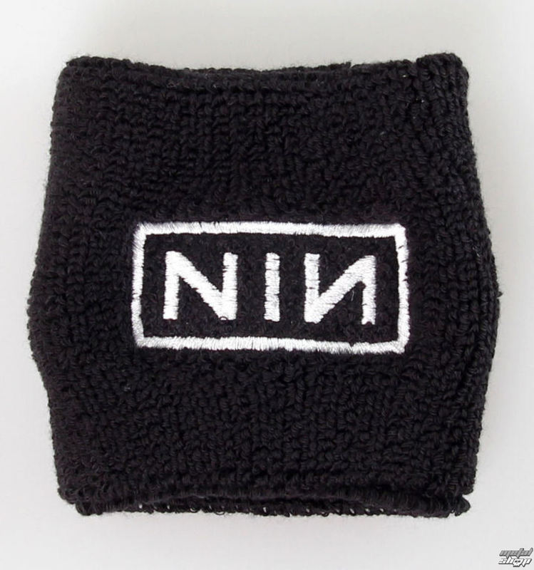 potítko Nine Inch Nails - Logo - RAZAMATAZ - WB075