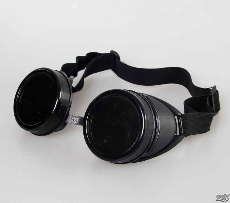 cyber brýle POIZEN INDUSTRIES Goggle CG2
