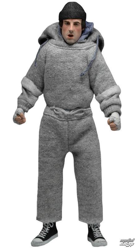 figurka Rocky - Retro - NECA14907