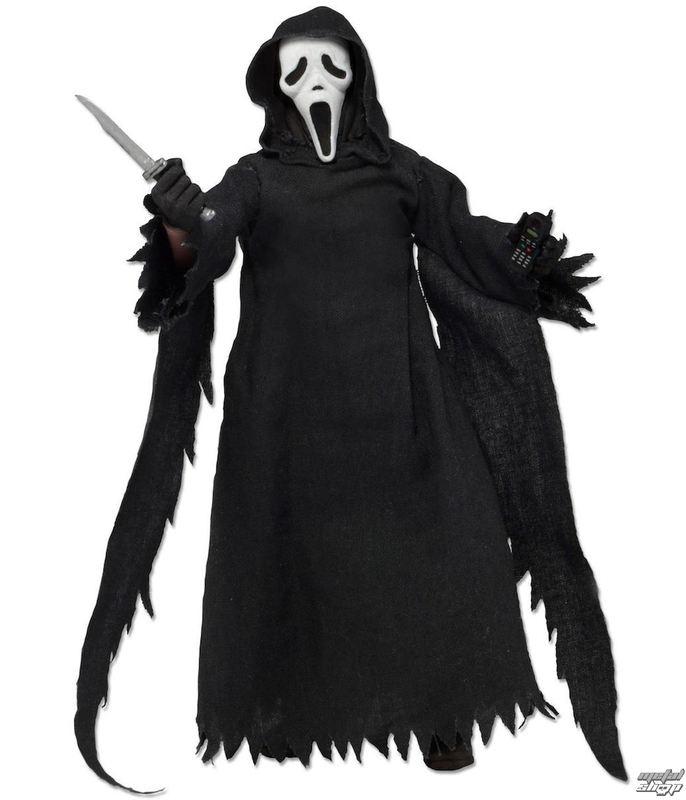 figurka Scream Retro - Ghost Face - NECA14908