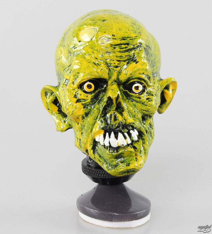 figurka LETHAL THREAT Zombie Head Shift Knob